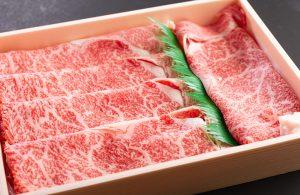 特上しゃぶしゃぶすき焼き肉 リブロース150g
